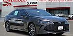 NEW 2019 TOYOTA AVALON XSE in TYLER, TEXAS