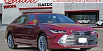 NEW 2019 TOYOTA AVALON LIMITED in TYLER, TEXAS