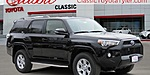 NEW 2019 TOYOTA 4RUNNER SR5 PREMIUM in TYLER, TEXAS