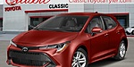 NEW 2019 TOYOTA COROLLA XSE in TYLER, TEXAS