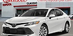 NEW 2019 TOYOTA CAMRY L in TYLER, TEXAS