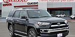 NEW 2019 TOYOTA 4RUNNER LIMITED in TYLER, TEXAS