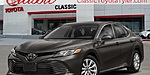 NEW 2018 TOYOTA CAMRY LE in TYLER, TEXAS