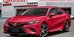 NEW 2018 TOYOTA CAMRY SE in TYLER, TEXAS
