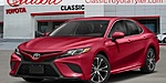 NEW 2019 TOYOTA CAMRY XSE V6 in TYLER, TEXAS