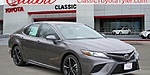NEW 2019 TOYOTA CAMRY XSE in TYLER, TEXAS