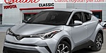 NEW 2019 TOYOTA C-HR LE in TYLER, TEXAS