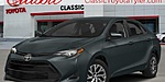 NEW 2019 TOYOTA COROLLA LE in TYLER, TEXAS