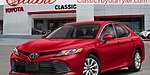 NEW 2019 TOYOTA CAMRY LE in TYLER, TEXAS