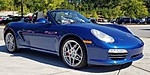 USED 2009 PORSCHE BOXSTER 2DR ROADSTER S in WOODSTOCK, GEORGIA