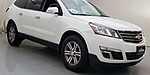 USED 2017 CHEVROLET TRAVERSE AWD 4DR LT W/2LT in GAINESVILLE, GEORGIA
