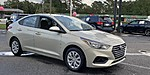 NEW 2019 HYUNDAI ACCENT SE in NORTH CHARLESTON, SOUTH CAROLINA