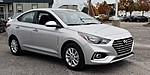 NEW 2019 HYUNDAI ACCENT SEL in NORTH CHARLESTON, SOUTH CAROLINA