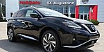 NEW 2019 NISSAN MURANO SL in ST. AUGUSTINE, FLORIDA