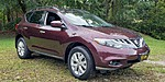 USED 2014 NISSAN MURANO AWD 4DR SL in MT PLEASANT, SOUTH CAROLINA