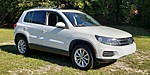 USED 2017 VOLKSWAGEN TIGUAN 2.0T WOLFSBURG EDITION FWD in MT PLEASANT, SOUTH CAROLINA