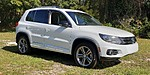 USED 2017 VOLKSWAGEN TIGUAN 2.0T SPORT FWD in MT PLEASANT, SOUTH CAROLINA