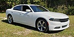 USED 2015 DODGE CHARGER 4DR SDN SXT RWD in MT PLEASANT, SOUTH CAROLINA