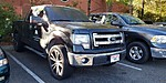 USED 2014 FORD F-150 2WD SUPERCAB in MT PLEASANT, SOUTH CAROLINA