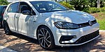NEW 2019 VOLKSWAGEN GOLF DCC & NAVIGATION 4MOTION in MT PLEASANT, SOUTH CAROLINA