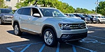 NEW 2019 VOLKSWAGEN ATLAS 3.6L V6 SEL FWD in MT PLEASANT, SOUTH CAROLINA