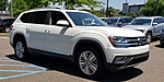 NEW 2019 VOLKSWAGEN ATLAS 3.6L V6 SEL 4MOTION in MT PLEASANT, SOUTH CAROLINA