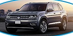 NEW 2019 VOLKSWAGEN ATLAS SEL PREMIUM in MT PLEASANT, SOUTH CAROLINA