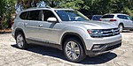 NEW 2019 VOLKSWAGEN ATLAS 3.6L V6 SE W/TECHNOLOGY FWD in MT PLEASANT, SOUTH CAROLINA