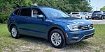 NEW 2019 VOLKSWAGEN TIGUAN 2.0T S FWD in MT PLEASANT, SOUTH CAROLINA
