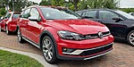 NEW 2019 VOLKSWAGEN GOLF ALLTRACK 1.8T SEL DSG in MT PLEASANT, SOUTH CAROLINA