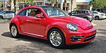 NEW 2019 VOLKSWAGEN BEETLE SE AUTO in MT PLEASANT, SOUTH CAROLINA