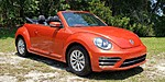 NEW 2019 VOLKSWAGEN BEETLE S AUTO in MT PLEASANT, SOUTH CAROLINA