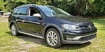 NEW 2019 VOLKSWAGEN GOLF ALLTRACK 1.8T S DSG in MT PLEASANT, SOUTH CAROLINA
