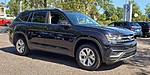 NEW 2019 VOLKSWAGEN ATLAS S in MT PLEASANT, SOUTH CAROLINA