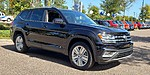 NEW 2019 VOLKSWAGEN ATLAS SE in MT PLEASANT, SOUTH CAROLINA