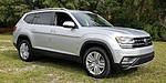 NEW 2019 VOLKSWAGEN ATLAS 3.6L V6 SE W/TECHNOLOGY FWD in MT PLEASANT, SOUTH CAROLINA