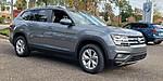 NEW 2019 VOLKSWAGEN ATLAS 3.6L V6 SE FWD in MT PLEASANT, SOUTH CAROLINA