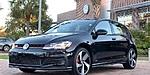 NEW 2019 VOLKSWAGEN GOLF GTI AUTOBAHN in MT PLEASANT, SOUTH CAROLINA