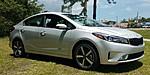 NEW 2018 KIA FORTE EX AUTO in ST. AUGUSTINE, FLORIDA
