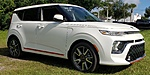 NEW 2020 KIA SOUL GT-LINE IVT in ST. AUGUSTINE, FLORIDA