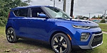 NEW 2020 KIA SOUL EX IVT in ST. AUGUSTINE, FLORIDA