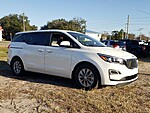 NEW 2021 KIA SEDONA LX FWD in ST. AUGUSTINE, FLORIDA (Photo 1)