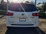 NEW 2021 KIA SEDONA LX FWD in ST. AUGUSTINE, FLORIDA (Photo 10)