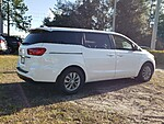NEW 2021 KIA SEDONA LX FWD in ST. AUGUSTINE, FLORIDA (Photo 12)