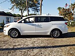 NEW 2021 KIA SEDONA LX FWD in ST. AUGUSTINE, FLORIDA (Photo 4)
