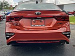 NEW 2021 KIA FORTE GT-LINE IVT in ST. AUGUSTINE, FLORIDA (Photo 10)