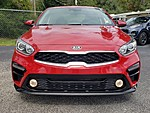 NEW 2021 KIA FORTE LXS IVT in ST. AUGUSTINE, FLORIDA (Photo 2)