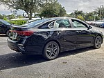 NEW 2021 KIA FORTE GT-LINE IVT in ST. AUGUSTINE, FLORIDA (Photo 12)