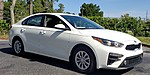 NEW 2021 KIA FORTE FE MANUAL in ST. AUGUSTINE, FLORIDA
