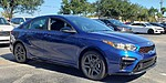 NEW 2021 KIA FORTE GT-LINE IVT in ST. AUGUSTINE, FLORIDA